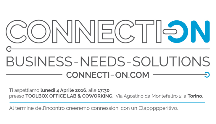 presentazione-connecti-on-business-needs-solutions-presentazione-connecti-on-business-needs-solutions